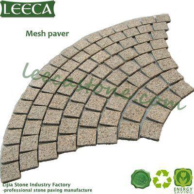 mesh back pavers lowes paving stones granite paver leeca the
