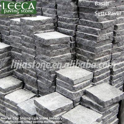 Outdoor stone tile,driveway pavement,street stone LEECA