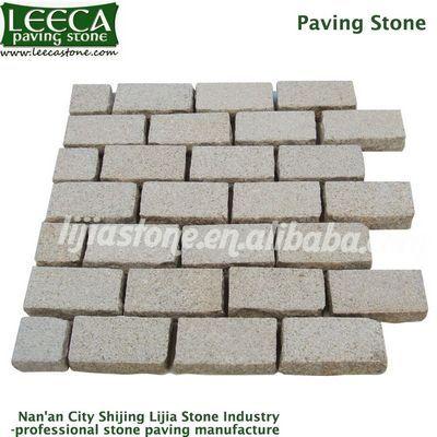 Natural garden stepping stone pathway flagstone, LEECA stone
