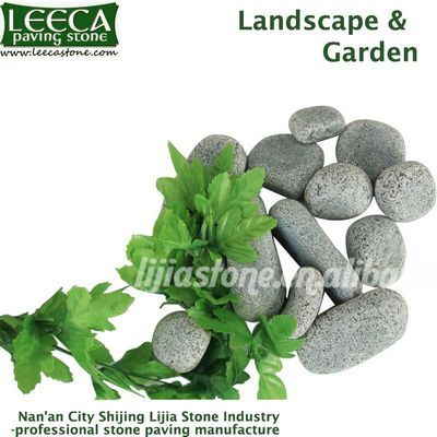 Lowes paving stone cobblestone  pavers irregular shape stone