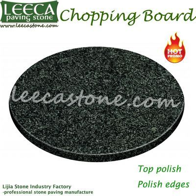 Kitchenware granite cutting board