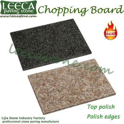 Durable Granite Cutting Board Leeca The Professional