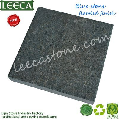 Natural Flooring Chinese Blue limestone