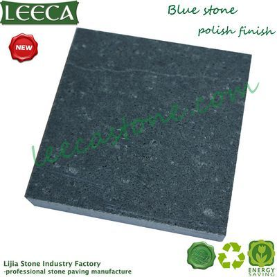 Blue Limestone Paving stone tiles