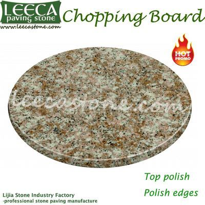 Perfect chop granite chopping block leeca the professional natural stone manufacturer - Marble chopping block ...