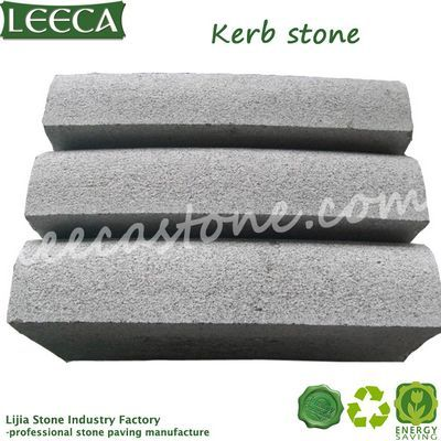 ... Black Granite Curb Stone Garden Edging