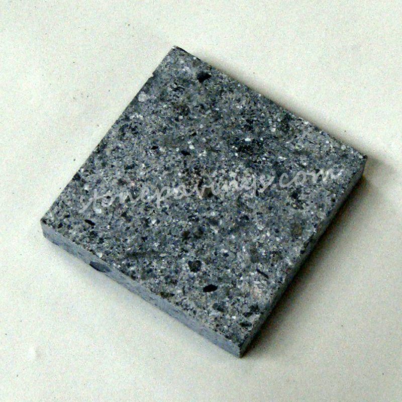 Small Grey Granite Stone Brick Leeca The Professional