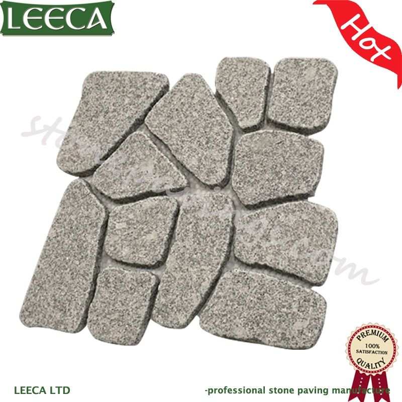 Qatar garden stone pavers, paving stone on net