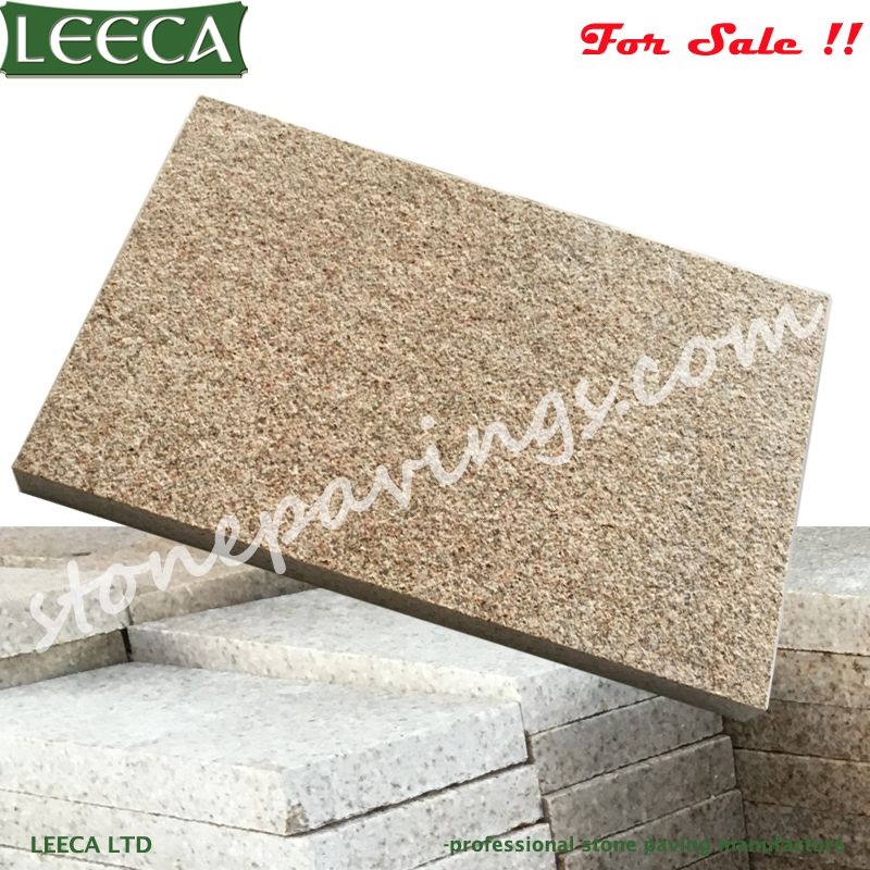 Outdoor paving tile swimming pool border tile