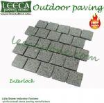 Landscape granite bangalore paver