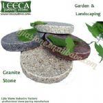Circle paver kit,round stone paving,garden landscape
