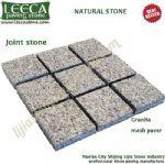 Stone paving,cube,driveway tile