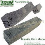 Kerb stone,stone edging,china paver