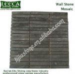 Stone mosaic,exterior wall tile,mesh paver