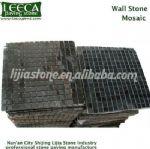 Mosaic tile,stone mosaic,wall stone