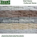 Culture stone,wall paver,stone on nets