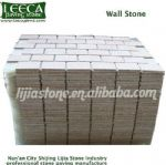 Wall stone tile,stone on mesh,paver
