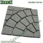 Garden, plaza outdoor decorative paving stone