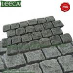 Granite paver for garden pathway, driveway