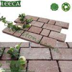 Porphyry/ porfido stone paver, interlocking block