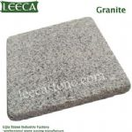 Chinese granite blocks tumbled paving tile
