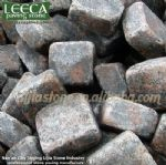 Cobble stone,stone by nature,garden edging