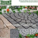 Patio,stone paving,garden paths
