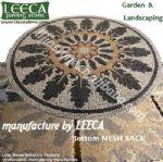 Garden paver,landscaping,circle kit