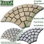 Pathway stone,wholesale paving stones,fan paving