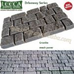 Stepper driveway,tumbled stone,cobblestone setts paving stones Bahrain