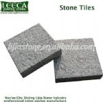 G603 silver grey Chinese granite stone tiles