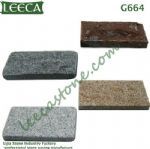 G664 outdoor cobblestone road kerbstone