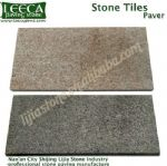Patio stone tiles paver natural garden stepping stone