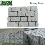 Landon cobblestone paving stone river rock