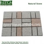 Edging garden stone outdoor paving tiles rural stone