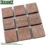 Red rose block southern China stone