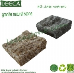 Granite natural stone cobblestone for sale