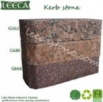 Edging stone curb kerb paving