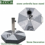 Patio umbrella stands garden furniture