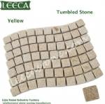 Permeable paving turf paver stone