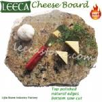 Kitchenware butcher block cheese board