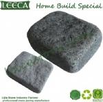 Natural stone cube granite sett