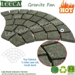 Patio brick outdoor floor paver stone U.A.E