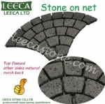 Rock for landscaping garden stone pavers