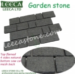 Natural molds stone granite exterior