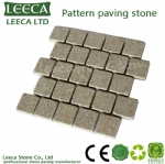 Light-grey-square-granite-paving-stone