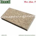 Driveway granite tile flooring paver tiles